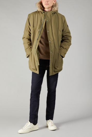 Parka Beattie