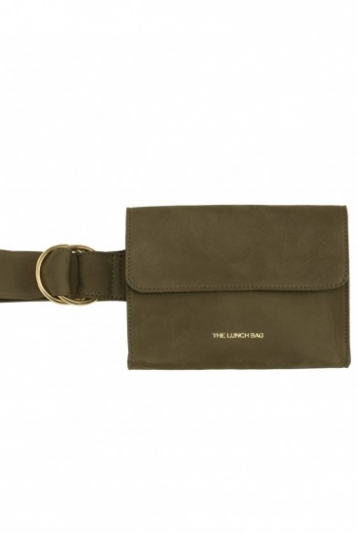 Riñonera Belt Bag