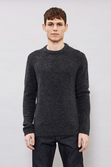 Jersey Boyer Knit