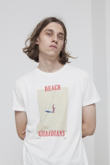 Camiseta Beach Guardians T-Shirt