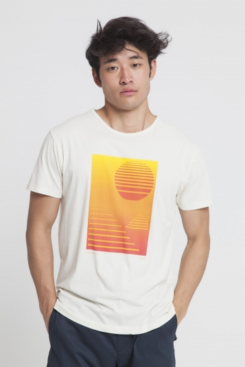 Camiseta Sunrise Golden Hour T-Shirt