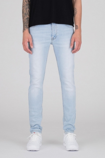 Pantalón vaquero Clark Shaded Light Blue
