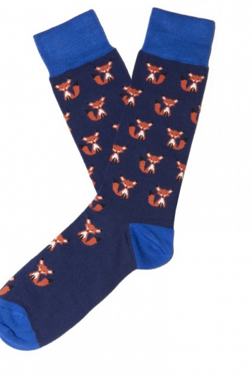 Calcetines Fox