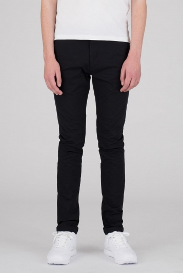 Pantalón Chino Heywood Black
