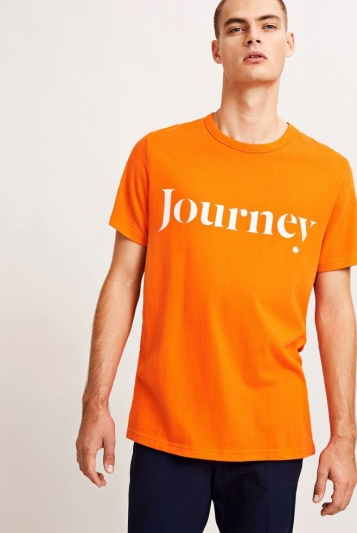 Camiseta Travel